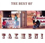 Taxmeni best of CD 1